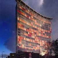 Színes angolok: Sauerbruch Hutton Architects