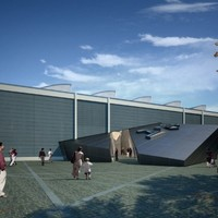Daniel Liebeskind tervezi a Zsidó Múzeum Akadémát