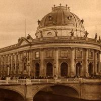 Bodemuseum - Heinz Tesar (2006)