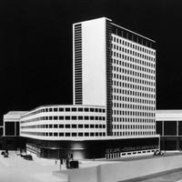 Kiállítás: a meg-nem-épült Berlin