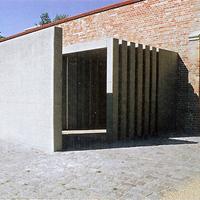 Moabit, Börtönpark