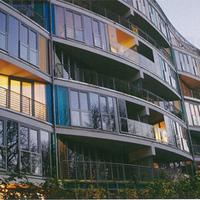 Beginenhof - női ház Berlinben