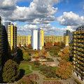 Märkisches Viertel és Hellersdorf, Berlin