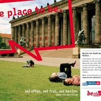 Berlin új arcai - Kádár Bálint cikke
