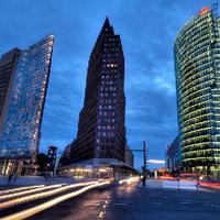 Berlin, az ezerarcú város - MŰVÉSZETI KALAUZ