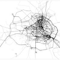 Élet-rajz GPS-szel: Berlin (2003-)