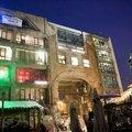Tacheles: mindent túlél az illegális művésztelep
