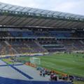 Olimpiai Stadion: 1936, 2004