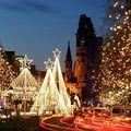 Így néz ki Berlin advent idején