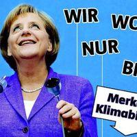 Miből lesz a címlaptéma Németországban? - avagy Angie esete a klímavédelemmel és az ökoárammal