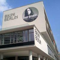 Jól néz ki a felújított Bikinihaus
