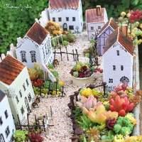 Kurumi garden színpompás minikertjei