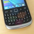 Egy hét a BlackBerry 9320-szal - 2. gombolkodjunk!