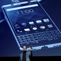 Három BlackBerry jöhet idén a TCL-től