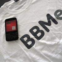 Van már BlackBerrys pólód?