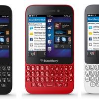 Felpörög az új BlackBerryk gyártása