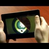 Itt az első WebGL-játék PlayBookra