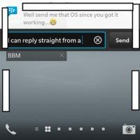 BlackBerry OS 10.2 -- most kezdődik a tánc!