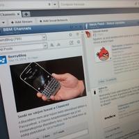 Új szolgáltatással burjánzhatnak a BBM-csatornák
