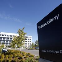Kétszáz ember került lapátra a BlackBerrynél