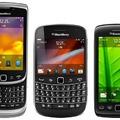 Itt vannak az OS7-es BlackBerryk