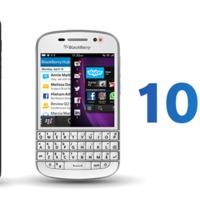 Gyakorlatilag kész az új BlackBerry 10 rendszer