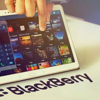 Egymásnak segít a BlackBerry és a Samsung?