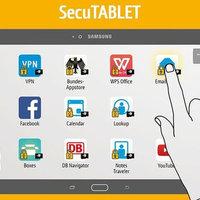 Itt az új BlackBerry-tablet, ami Samsung