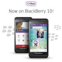 Mindjárt vége a Viber-drámának: jön a BB10-es verzió
