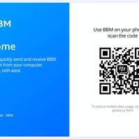 A WhatsAppról másolja a webes üzemmódot a BBM