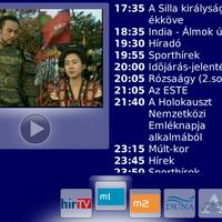 Ingyentévé a telefonon: itt az új SPB TV BlackBerrykre