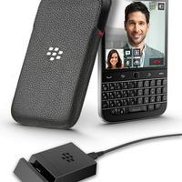 Back to business: BlackBerry Classic ajándék tartozékokkal (x)