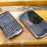 Exkluzív: kezünkben a BlackBerry 9900
