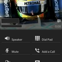 HD hanghívás a Telekomnál -- BlackBerryn is