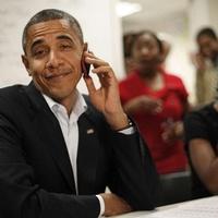 Megvan mi lesz Obama következő okostelefonja