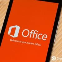 Itt az Office Mobile -- csak éppen a BB10-en nem használható