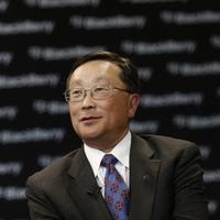 A Samsunggal csalta férjét a BlackBerry-főnök neje