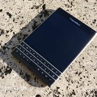 Nagy utazás - BlackBerry Passport teszt