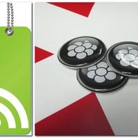 BB10 tippek-trükkök: NFC- címkék beolvasása és létrehozása