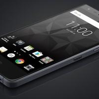 Motionnek hívhatják a legújabb BlackBerryt, és itt van róla egy kép is