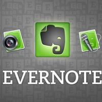Végre itt a natív BB10-es Evernote!