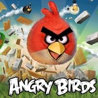Gyorsteszt: Angry Birds a PlayBookon