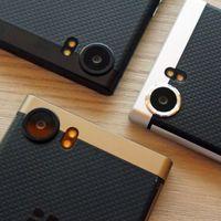 A top szegmens 3-5 százalékát akarja a BlackBerry