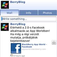 A Facebook jobb, mint valaha