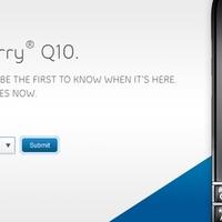 Jönnek az első információk a Q10 premierjéről