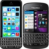 Így lesz az iPhone-ból (majdnem) BlackBerry