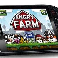 Pofátlan Angry Birds nyúlás pofátlan drágán
