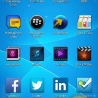 Rövidesen megváltozhat a BlackBerry 10 kezelőfelülete