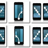 Balkezesek számára fejleszt telefont a BlackBerry