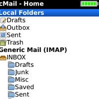 Új mérföldkőhöz ért a LogicMail fejlesztése